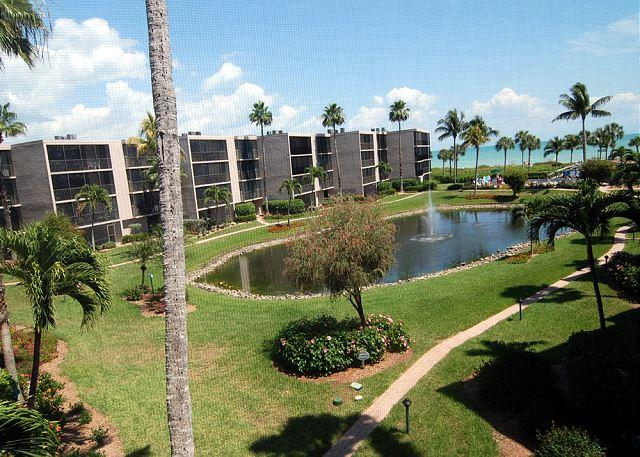 View - Gulf view Sundial Beach Resort Condo - Sanibel Island - rentals