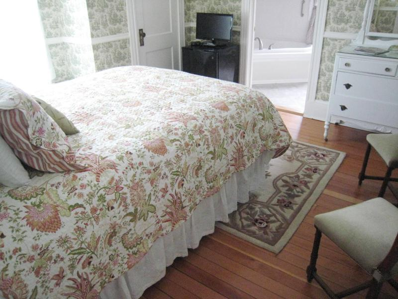 Warm and sunny! - The Iris Room - Hampton - rentals