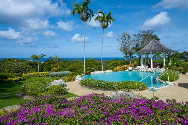 Experience one of the most panoramic views of the West Coast and the sun setting behind the Caribbean sea from this villa. RL PNT - Image 1 - Barbados - rentals