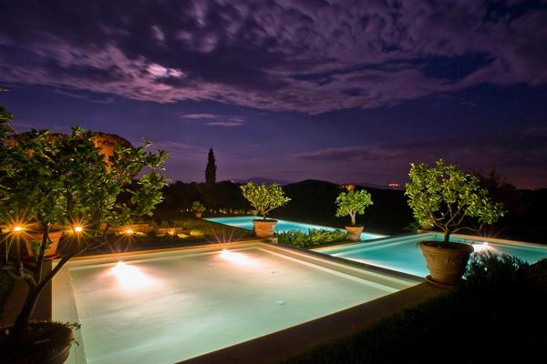 Mansion immersed in private woods. BRV MCS - Image 1 - Tuscany - rentals