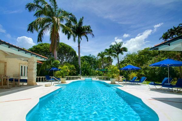 Coral stone villa on 2 acres. AA HOR - Image 1 - Barbados - rentals