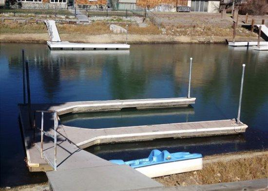 Affordable four bedroom house in the Tahoe Keys with private boat dock - Image 1 - South Lake Tahoe - rentals