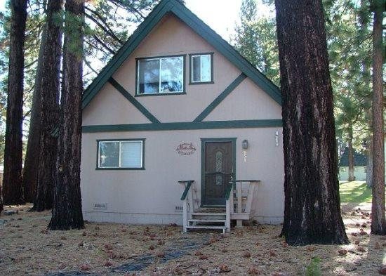 Tons of upgrades! New appliances, flat screen TV`s and more - Image 1 - South Lake Tahoe - rentals