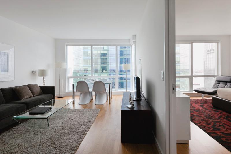 Sky City at Greene - 2-bedroom (sleep 4 to 6) - Image 1 - Jersey City - rentals