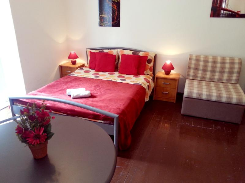 "Studio apartment ""Centar city Split"" - Image 1 - Split - rentals"