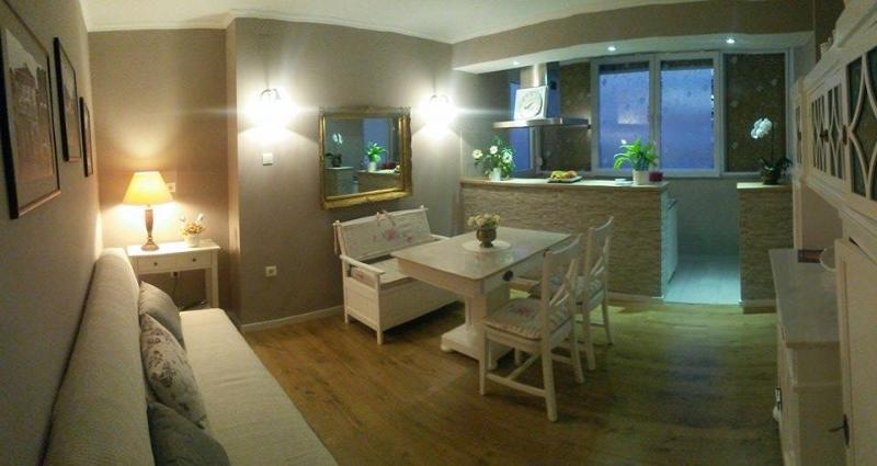 Lovely apartment ANAS in the city centre - Image 1 - Split - rentals