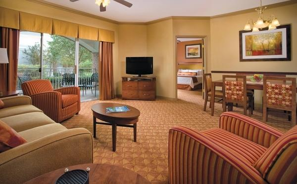 Living Room area - Nashville Condo With All The Amenities of Home - Nashville - rentals