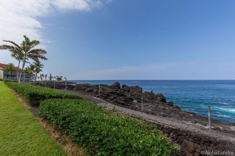 Keauhou Kona Surf and Racquet Club, Condo 2-102 - Image 1 - Kailua-Kona - rentals