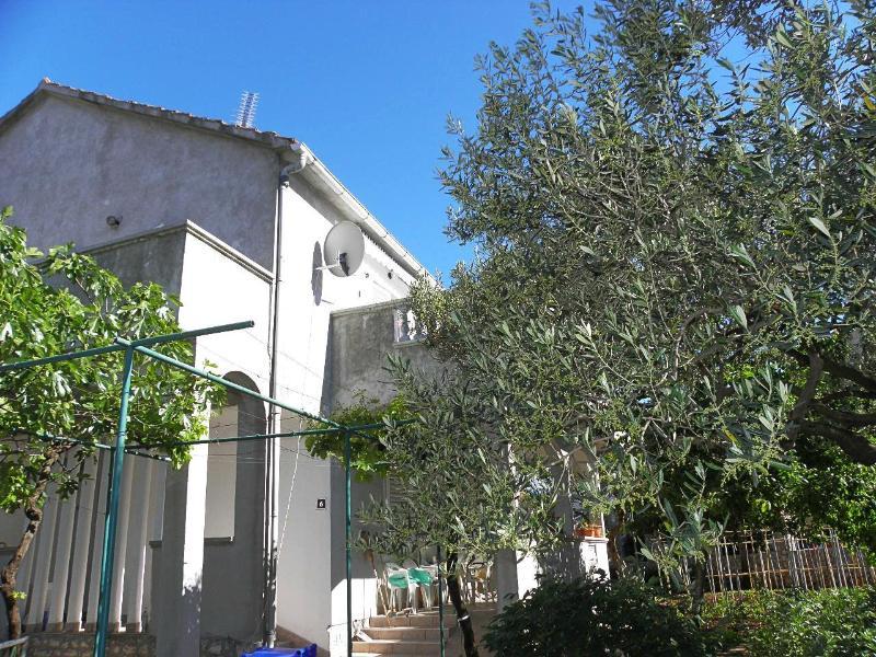 house - 2547 A2(3) - Biograd - Biograd - rentals