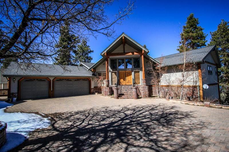Lakeview Estate  #972 - Image 1 - Big Bear Lake - rentals