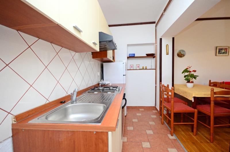 Apartments Ivanka - 68461-A1 - Image 1 - Krk - rentals