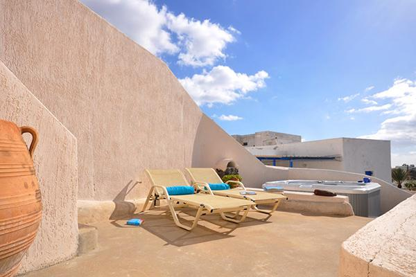 Once an 18th century canava, this villa has been meticulously restored. MED CYR - Image 1 - Santorini - rentals