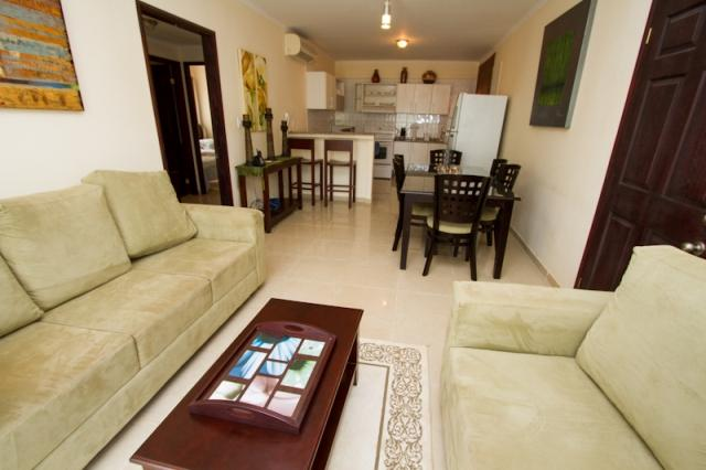 Photo 1 - Balcones, #8 - Tamarindo - rentals