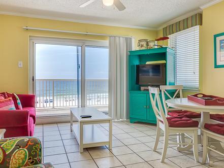 Royal Palms 408 - Image 1 - Gulf Shores - rentals