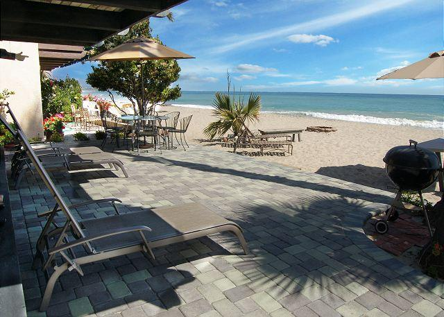 157L - The Whale Rock House -  NOW BACK TO SCHOOL DISCOUNT! - Image 1 - Capistrano Beach - rentals