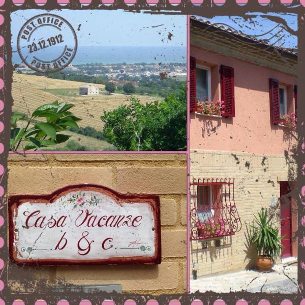 Casa Vacanze b&c ...la Tua Casa nelle Marche! - Image 1 - Mondolfo - rentals