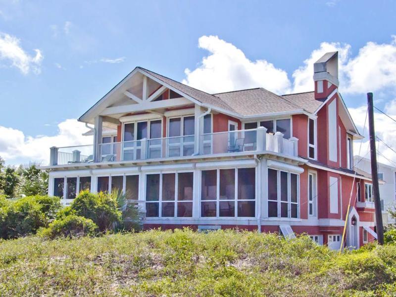 Broadwater Villa - Image 1 - Tybee Island - rentals