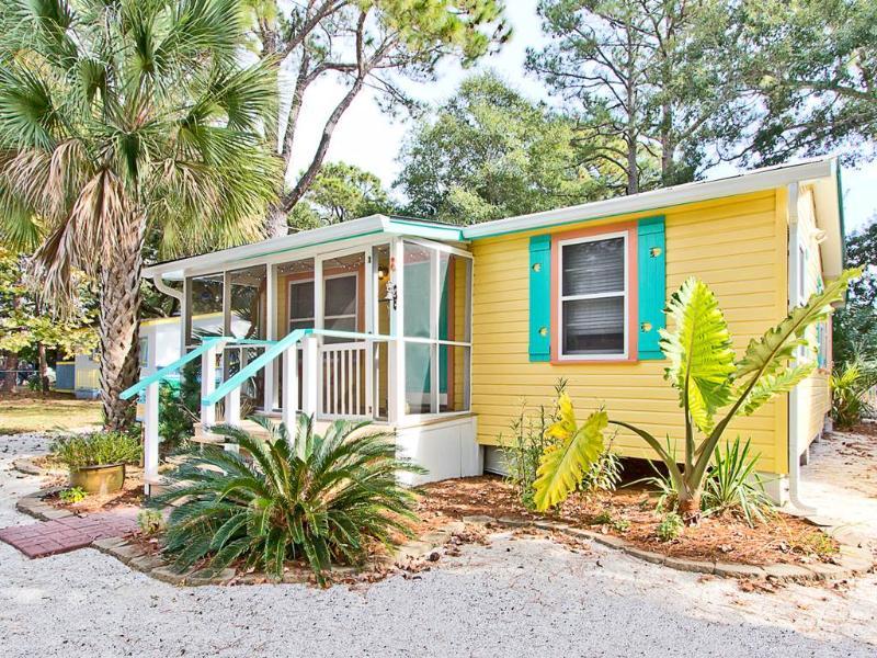Mellow Yellow - Image 1 - Tybee Island - rentals