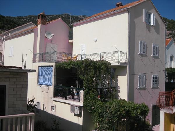 house - 02301BOL A desni(4+1) - Bol - Bol - rentals