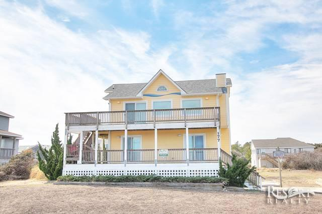 Casa Del Sol - Image 1 - Southern Shores - rentals