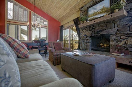 Wildflower Penthouse with Baldy Views - Image 1 - Sun Valley - rentals