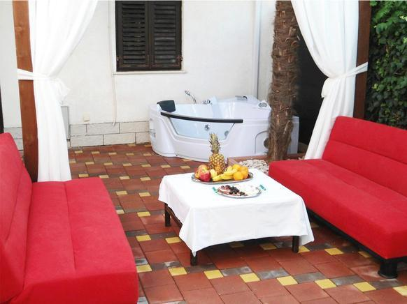 Holiday apartment in Pula-Stinjan - Image 1 - Pula - rentals
