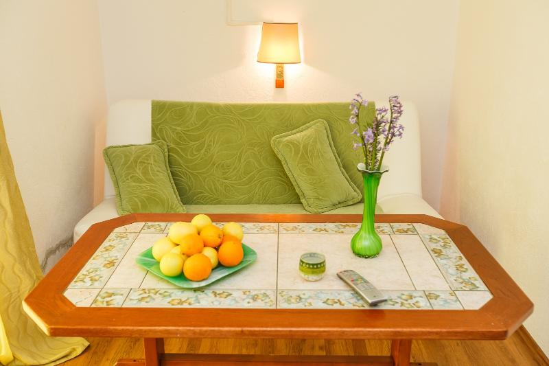 Apartments Sandra - 39741-A5 - Image 1 - Okrug Donji - rentals