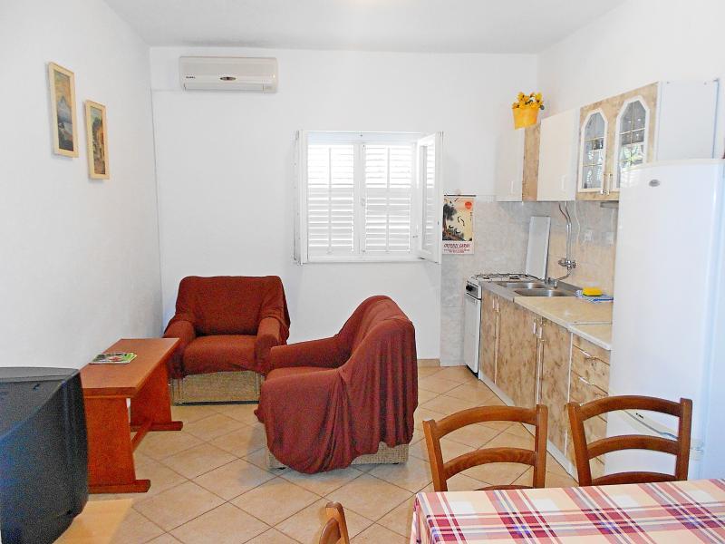 Apartments Anita - 43811-A2 - Image 1 - Marina - rentals