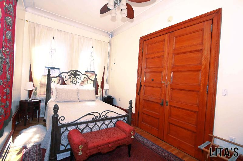 Analitas Bedroom Suite - Litas New York Apartments - New York City - rentals