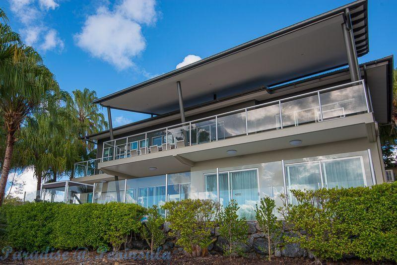 Paradise@Peninsula - Image 1 - Hamilton Island - rentals