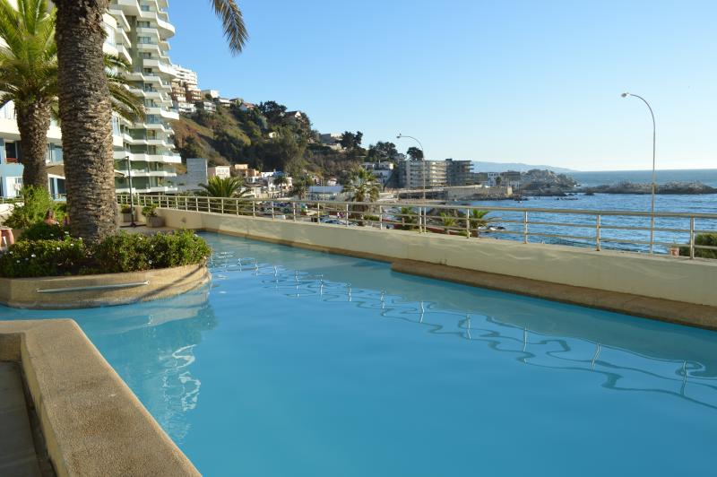 Great Apartment Viña del Mar Chile Valaparaiso!! - Image 1 - Vina del Mar - rentals