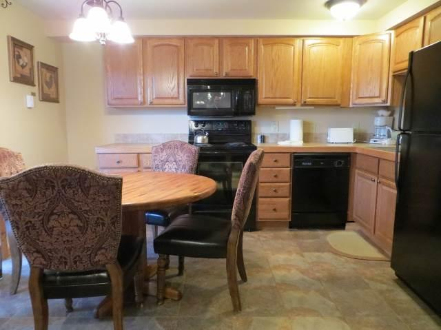 Three Seasons #205-A - Image 1 - Crested Butte - rentals