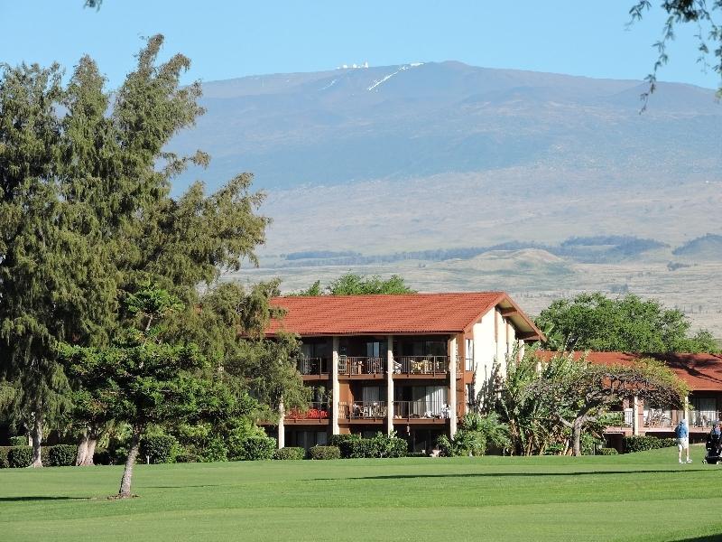 View - Quiet, Clean Condo in Beautiful Waikoloa Village - Waikoloa - rentals