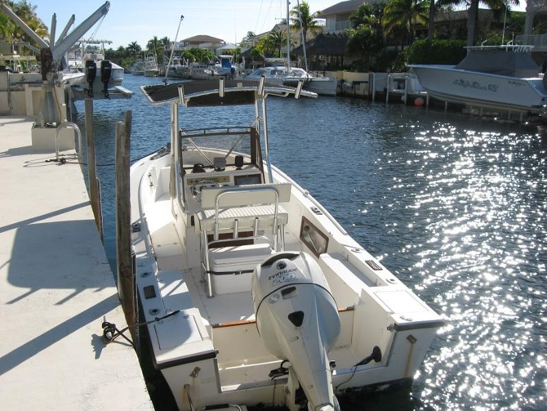 Tropical Cottage with  Boat - Image 1 - Key Largo - rentals