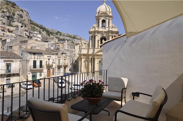 Boutique Hotel in Scicli - 251371 - Image 1 - Scicli - rentals