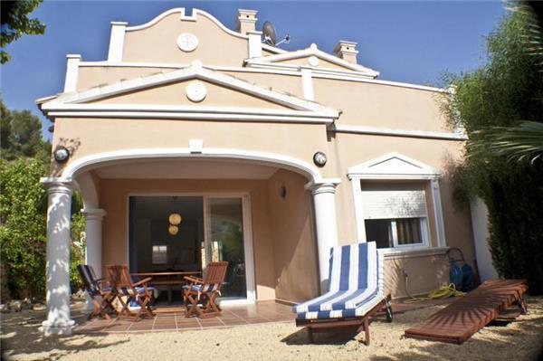 Boutique Hotel in Calpe - 254575 - Image 1 - Calpe - rentals