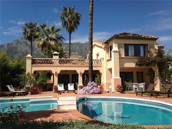 Boutique Hotel in Marbella - 255071 - Image 1 - Marbella - rentals