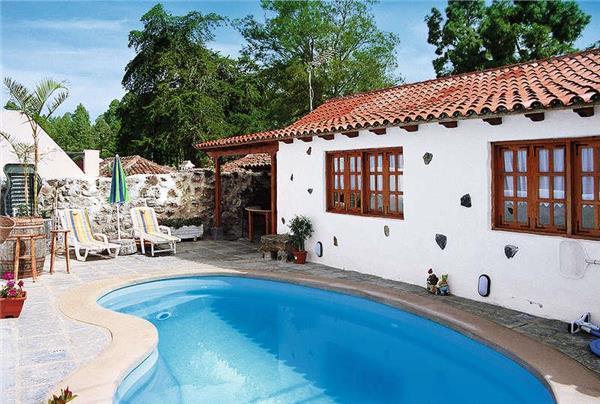 Boutique Hotel in Icod de los Vinos - 255333 - Image 1 - Icod de los Vinos - rentals