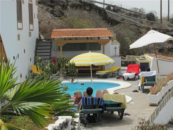 Boutique Hotel in Guia de Isora - 255512 - Image 1 - Guia de Isora - rentals