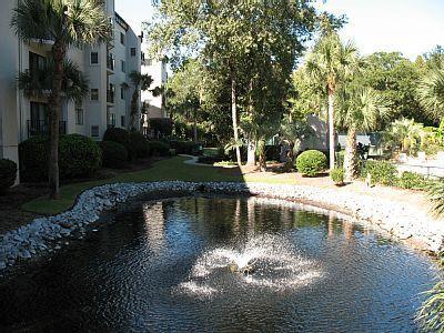 1 Block to the Beach - 2BR/2BA Villa-Pool-Across From Beach-Tennis Courts - Hilton Head - rentals