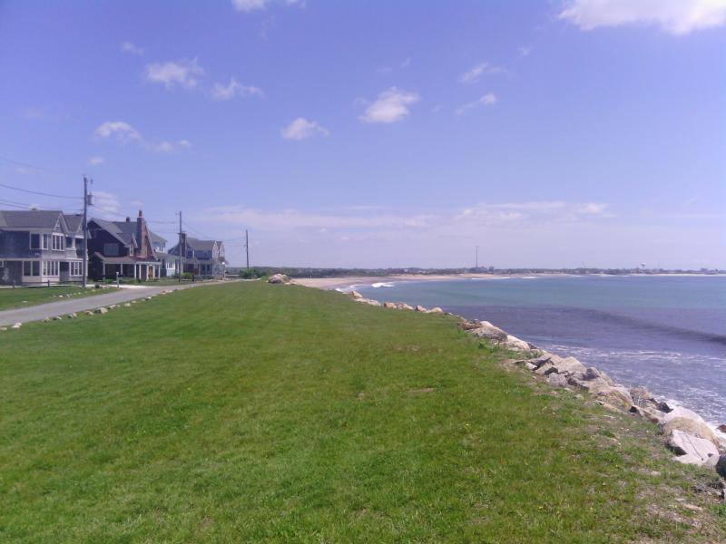OCEANFRONT ESCAPE-WATERVIEW FROM EVERY RM-4 BR 2BA - Image 1 - Narragansett - rentals