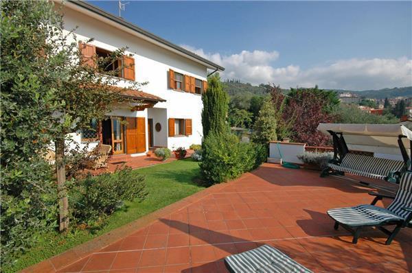 Boutique Hotel in Montecatini Terme - 346998 - Image 1 - Montecatini Terme - rentals
