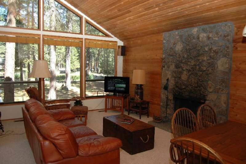 Aspen Home 024 - Image 1 - Black Butte Ranch - rentals