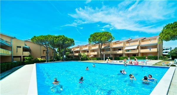 Boutique Hotel in Bibione - 371593 - Image 1 - Bibione - rentals