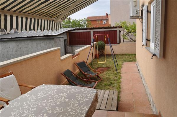 Apartment in Pula - 75197 - Image 1 - Pula - rentals