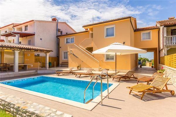 Vacation Rental in Pula - 75209 - Image 1 - Pula - rentals