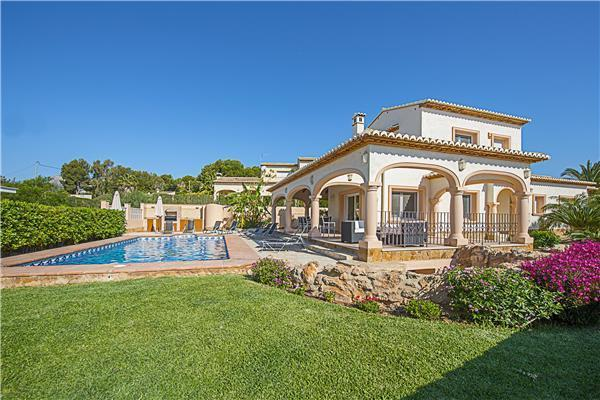 Boutique Hotel in Calpe - 75259 - Image 1 - Calpe - rentals