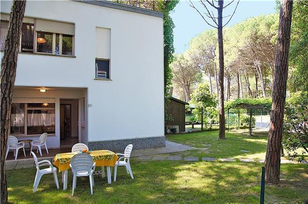 Boutique Hotel in Bibione - 75294 - Image 1 - Bibione - rentals