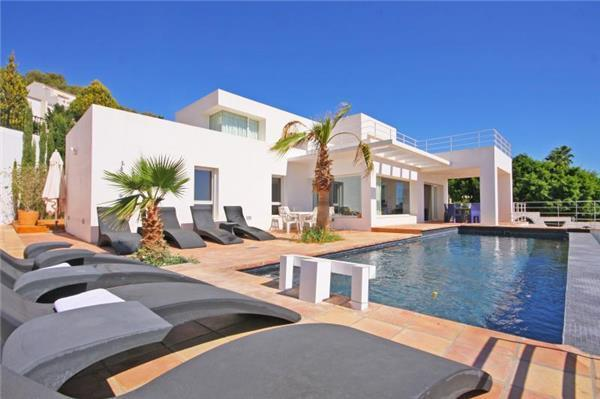 Boutique Hotel in Calpe - 75319 - Image 1 - Calpe - rentals