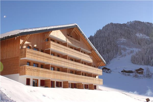 Boutique Hotel in Châtel - 80183 - Image 1 - Chatel - rentals